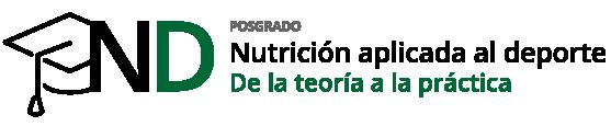 Nutrición aplicada al deporte: de la teoría a la práctica
